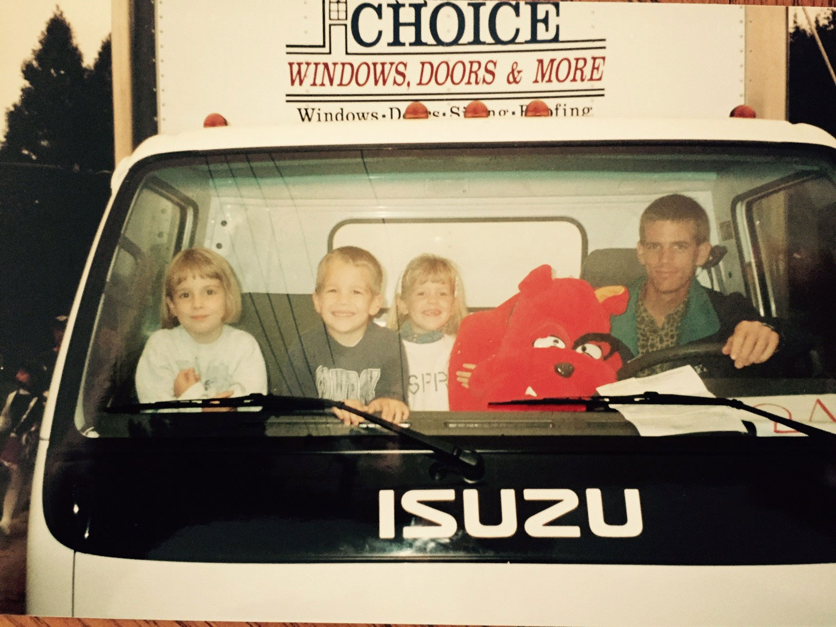 Choice WD Family