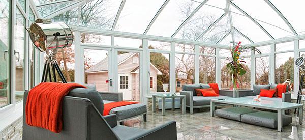 Stunning LivingSpace Sunrooms Lancaster, PA
