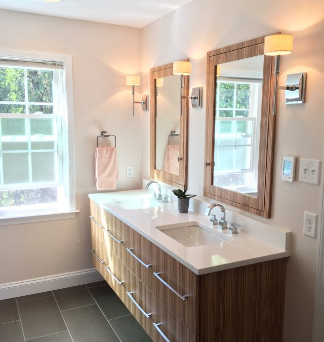 Wincrest Bathroom Remodel
