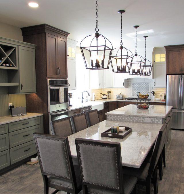 Southwind Lane Kitchen Remodel