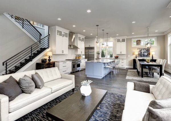 Most Popular Home Improvement Projects