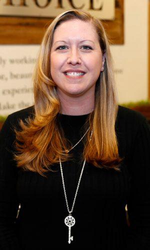 Christie Flory portrait