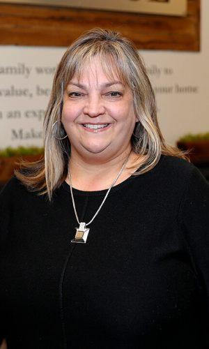 Rosa Zimmerman portrait