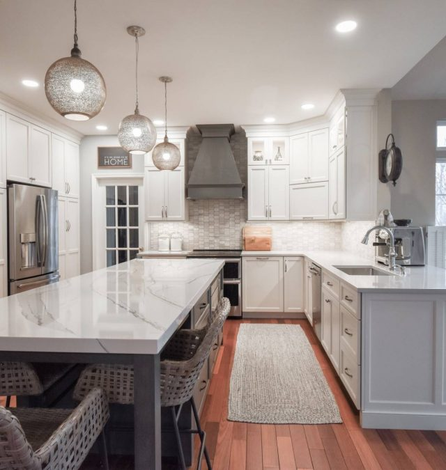 High Meadow Kitchen Remodel