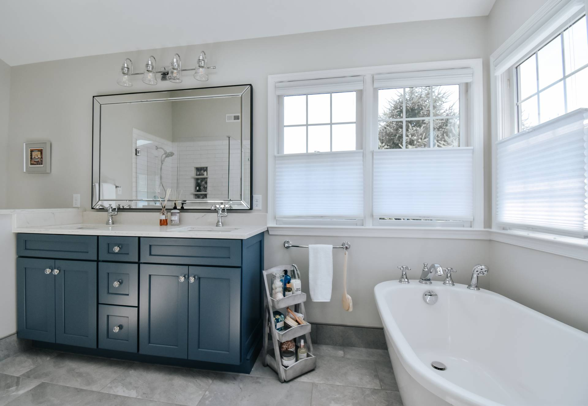 Choice Home Remodeling Hero Banner Image