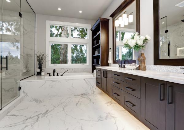 2021 Master Bathroom Remodel Ideas